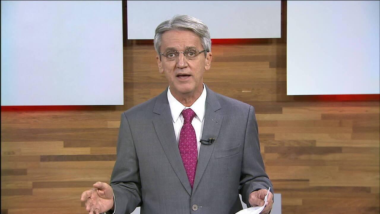 Valdo Cruz: 'Governo não tem mais votos para aprovar a reforma da Previdência'