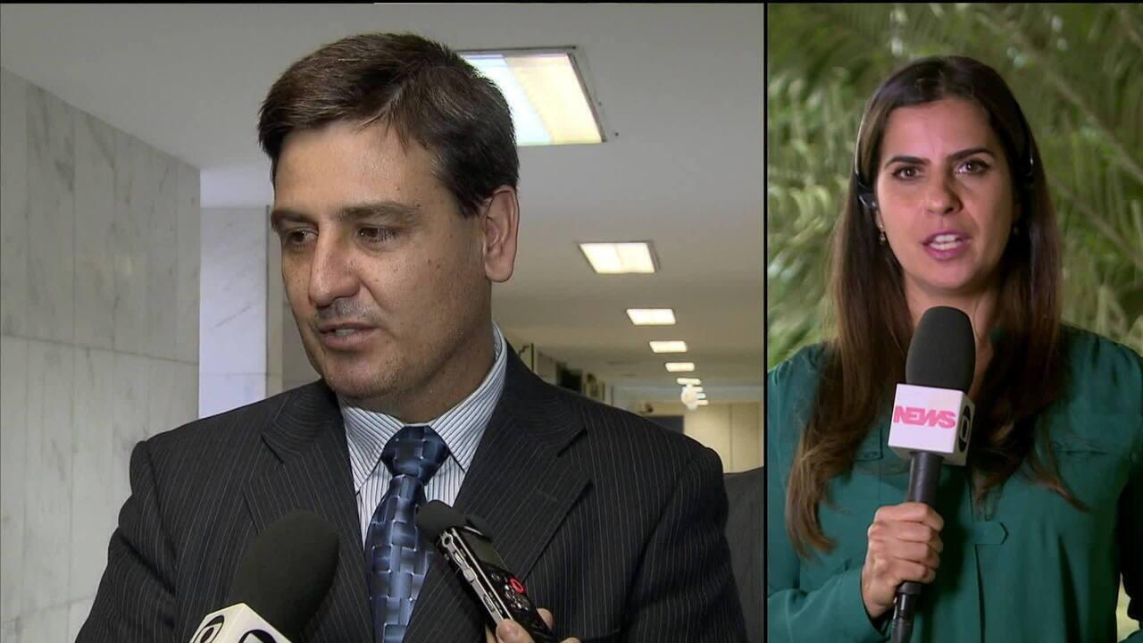 Temer escolhe Fernando Segóvia para a PF após resistência do ministro da Justiça