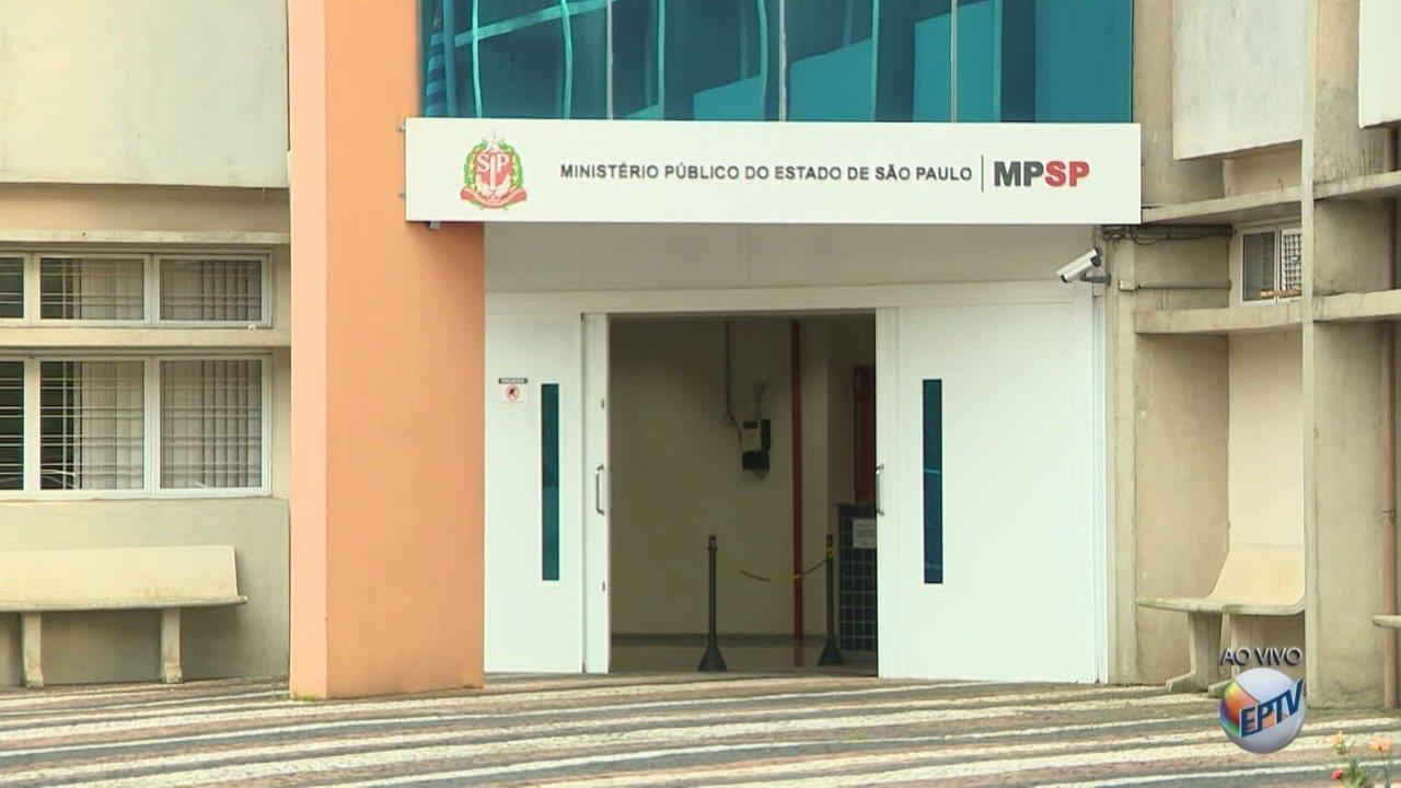 Ministério Público e PM cumprem mandados contra prefeito de Paulínia e assessores