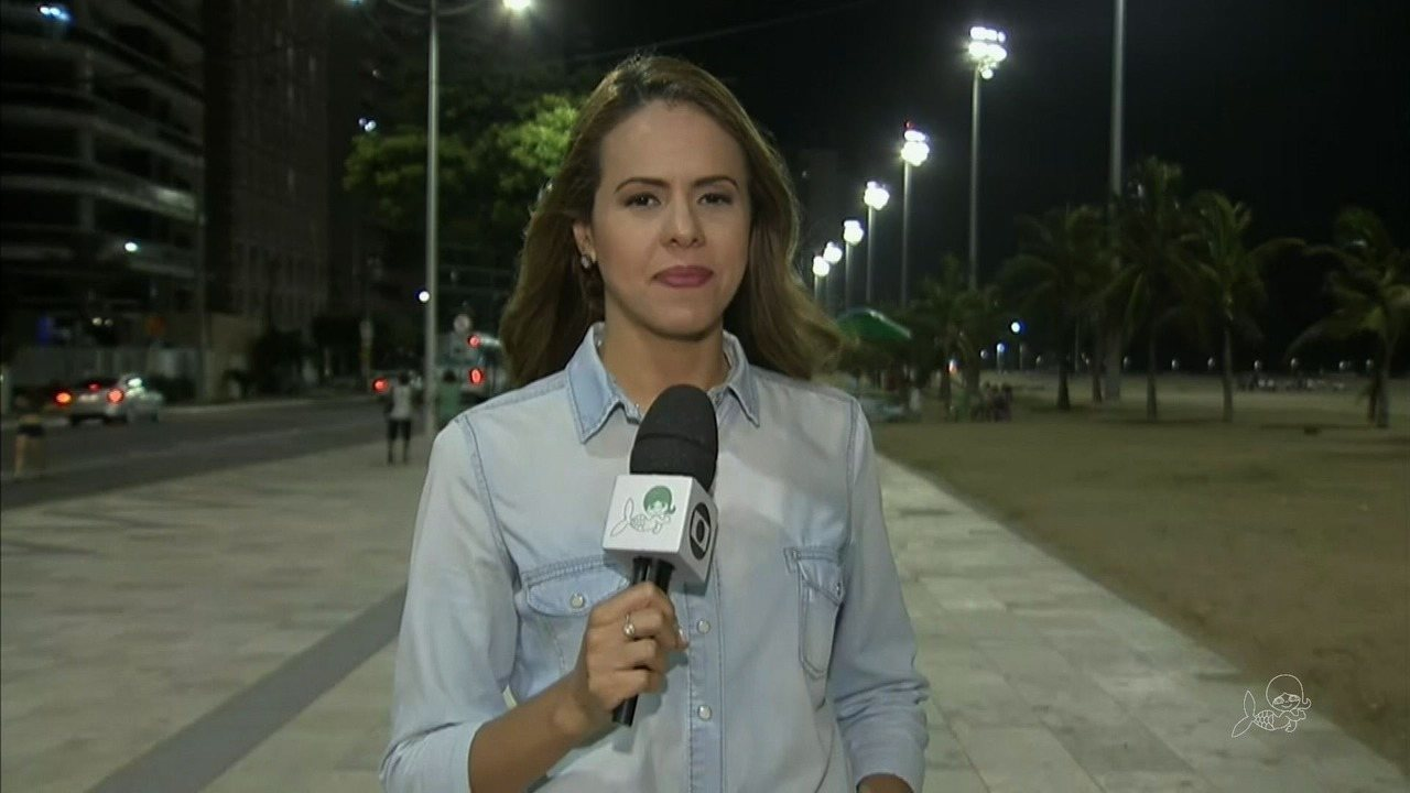 Luan Santana, Safadão e Capital Inicial estão entre as atrações do réveillon de Fortaleza