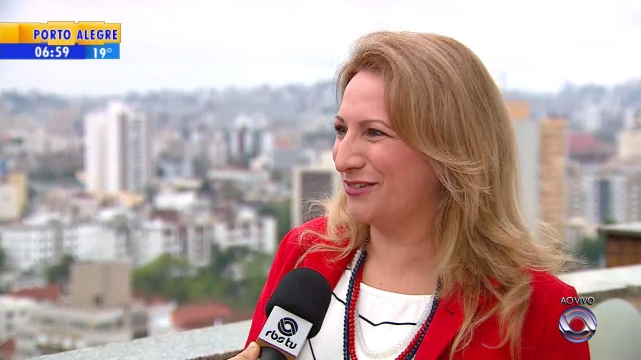 Evento voltado para o mercado de franquias é realizado em Porto Alegre