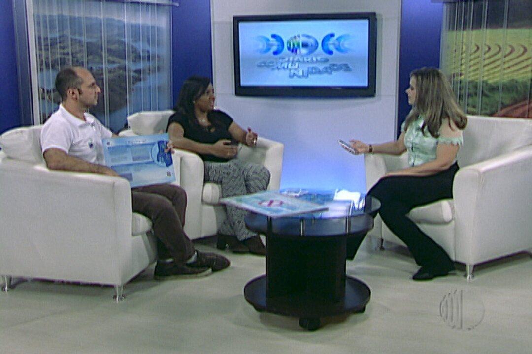 Cidades do Alto Tietê promovem atividades pela Campanha Novembro Azul