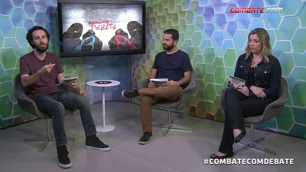 Combate.com Debate #20
