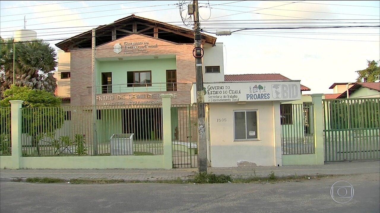 Jovens em centro de semiliberdade são executados em Fortaleza