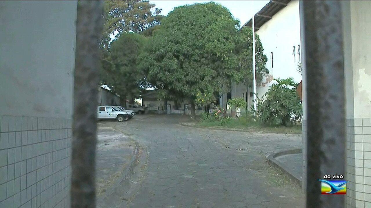 Polícia Federal realiza ação de reintegração de posse contra índios Gamela no MA