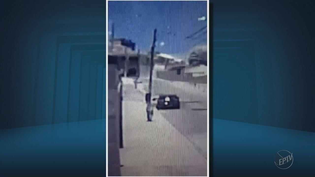 Assaltantes furtam quase R$ 30 mil de casa em Lavras (MG)