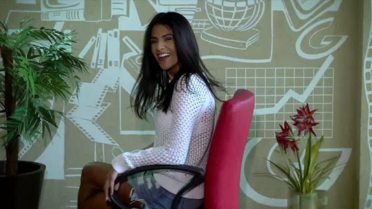 The Voice Brasil: Mariana Coelho agradece apoio de capixabas