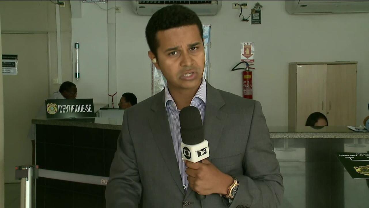 PF faz ação contra suspeitos de desvio de verbas em contratos do governo do MA