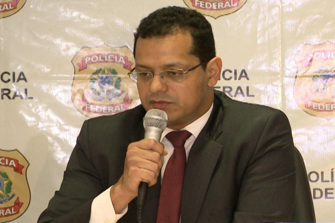 Polícia Federal explica como funcionava desvios de recursos da saúde do Maranhão