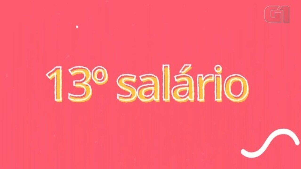 Educação Financeira: entenda melhor o pagamento do 13º salário