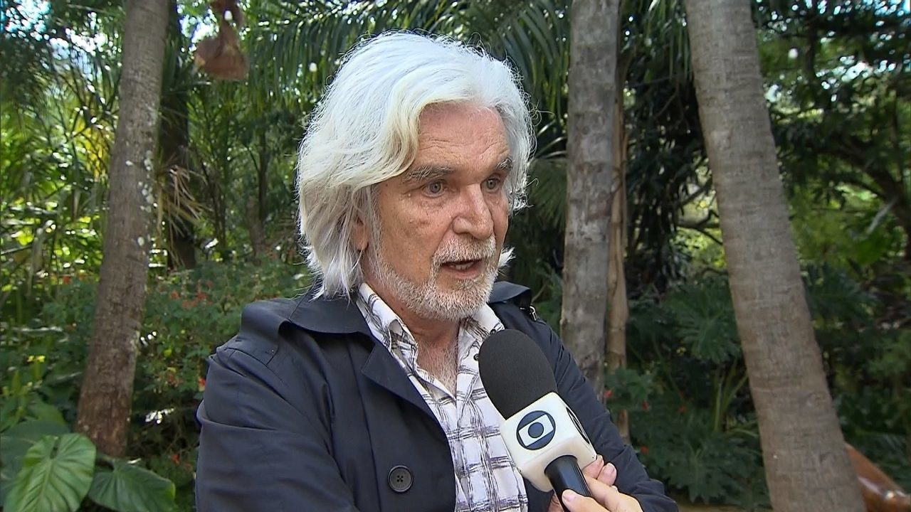 Justiça condena criador do Instituto Inhotim por lavagem de dinheiro