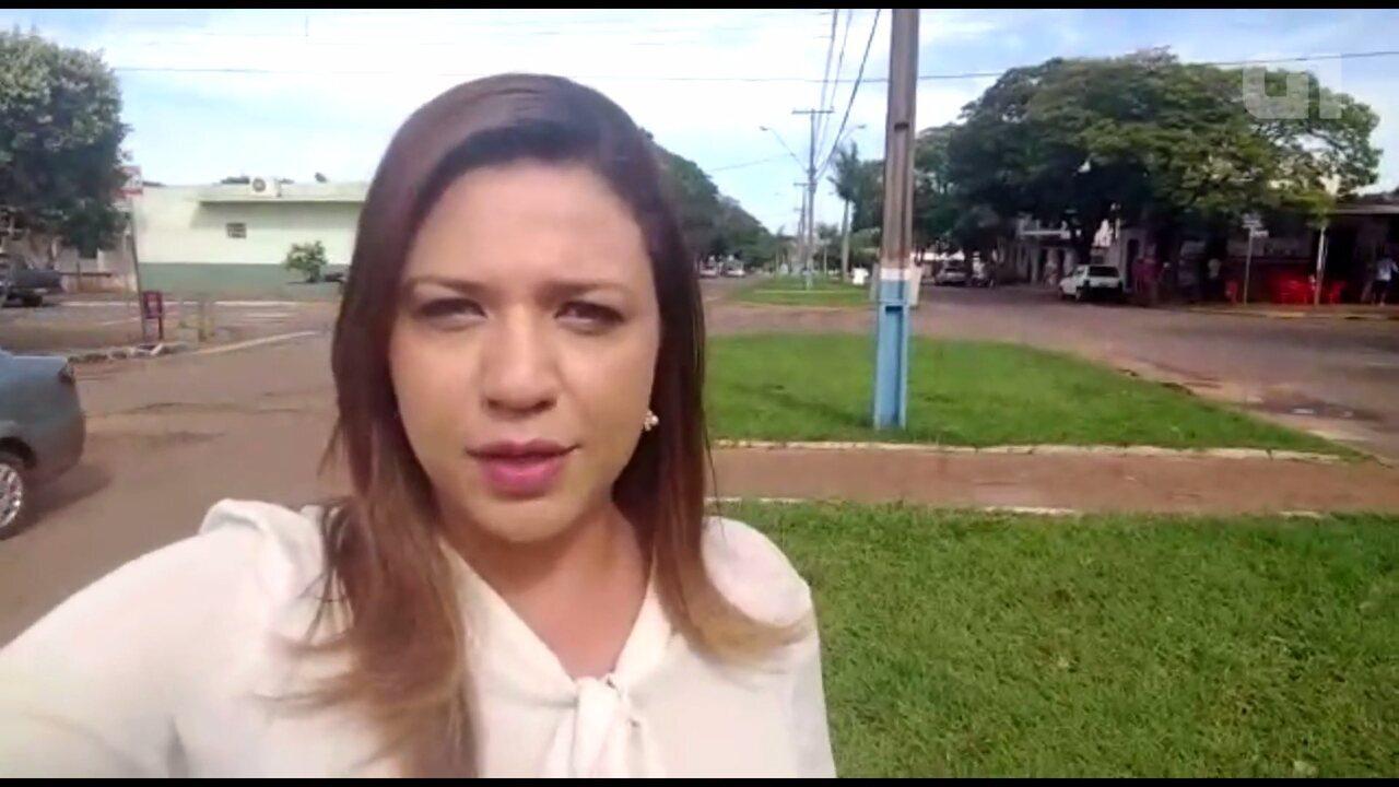 Família de brasileira morta em ação policial quer processar governo
