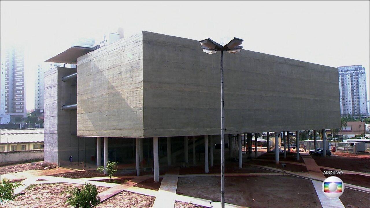 Justiça aceita denúncia contra 16 pessoas acusadas de desviar dinheiro de museu