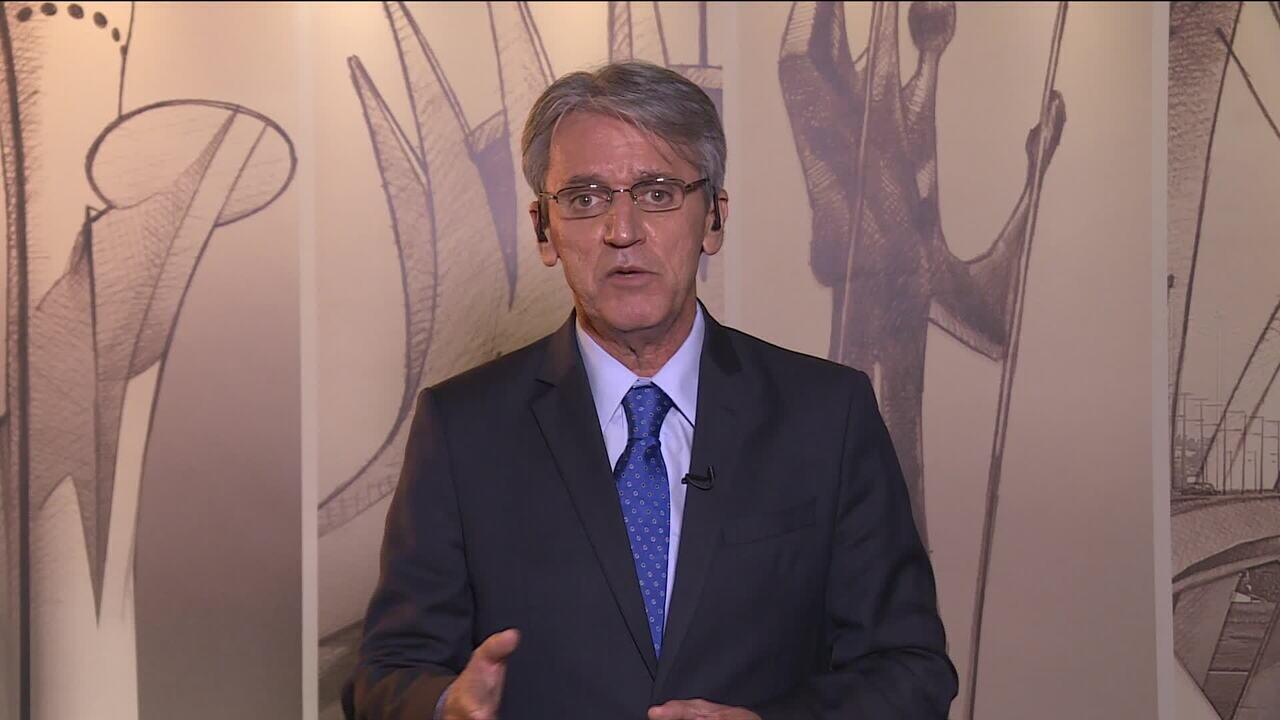 'Não é uma questão jurídica, e sim uma questão política', diz Valdo