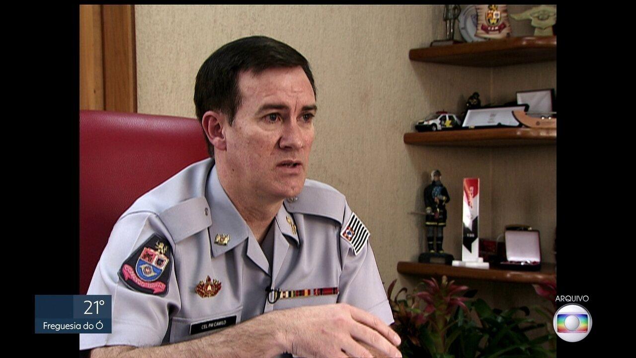 MP abre inquérito para investigar 17 coronéis da Polícia Militar
