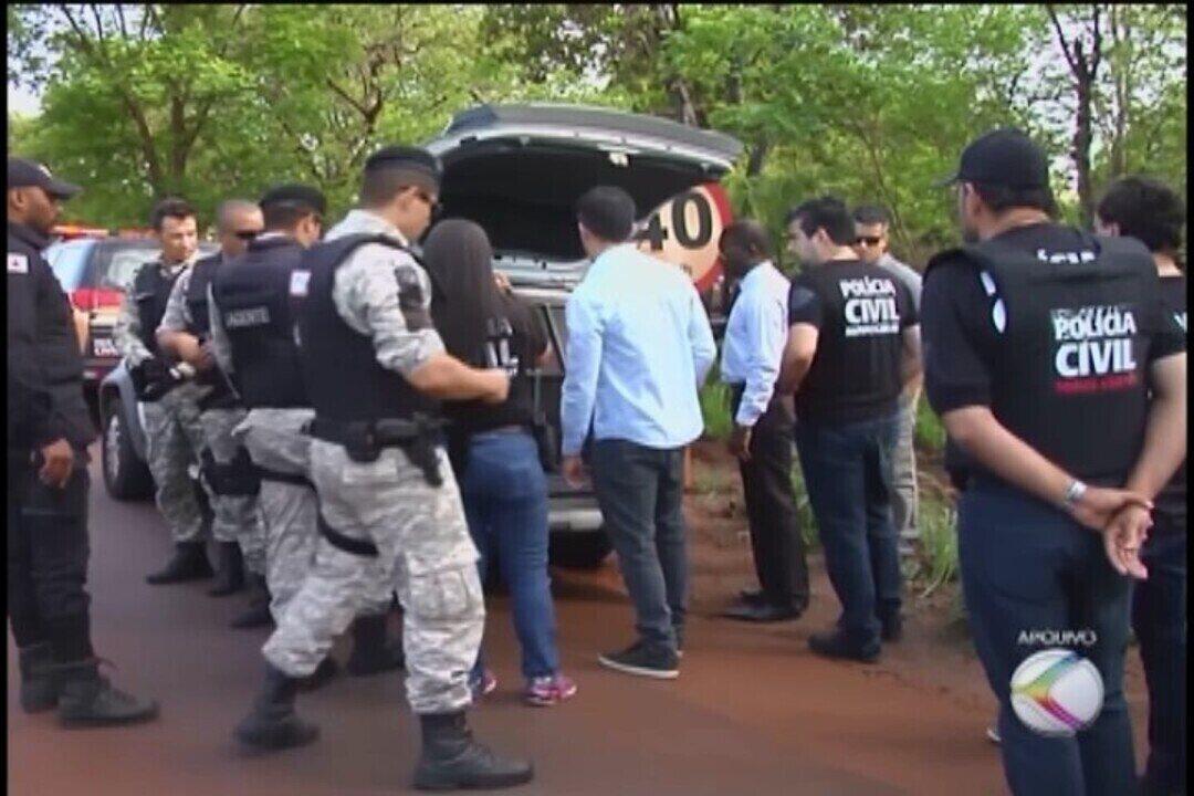 Assassino confesso de jovem com quem marcou carona estava embriagado e drogado, diz MP
