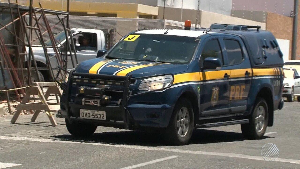 Ex-prefeito e vereadores de Remanso são presos por fraudes no valor de R$ 13 milhões