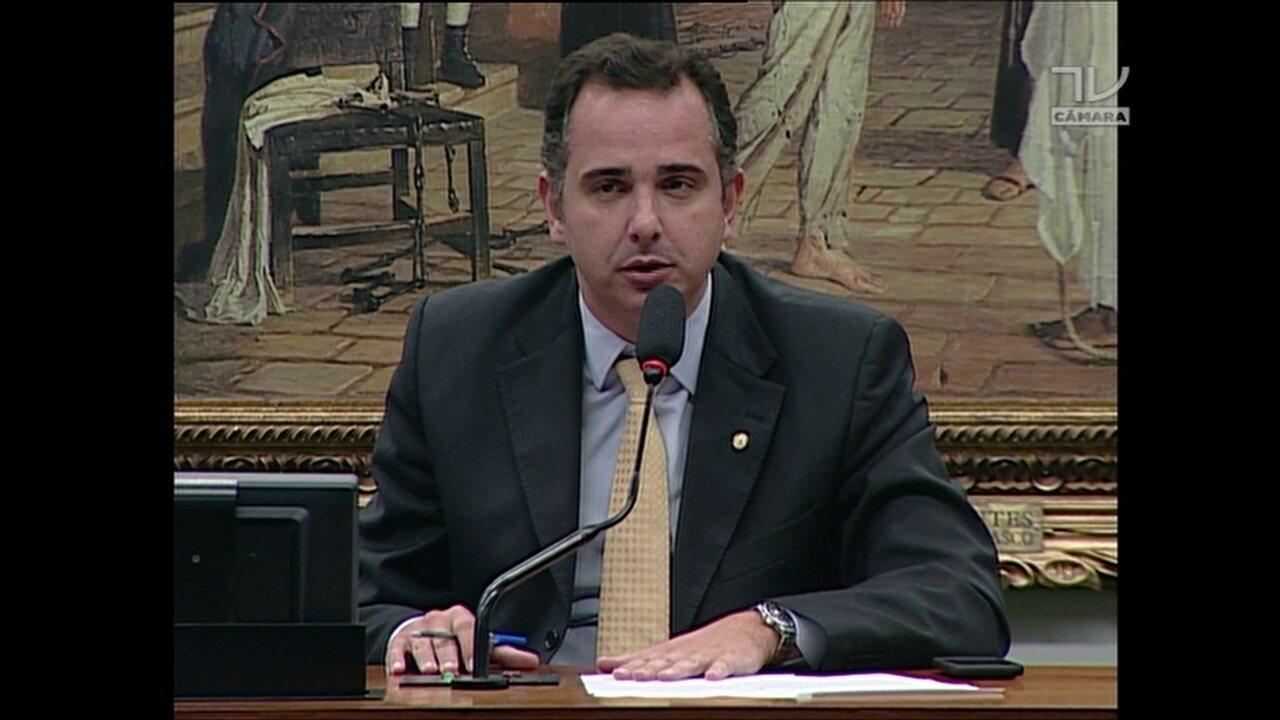 Comissão da Câmara aprova PEC que restringe foro privilegiado