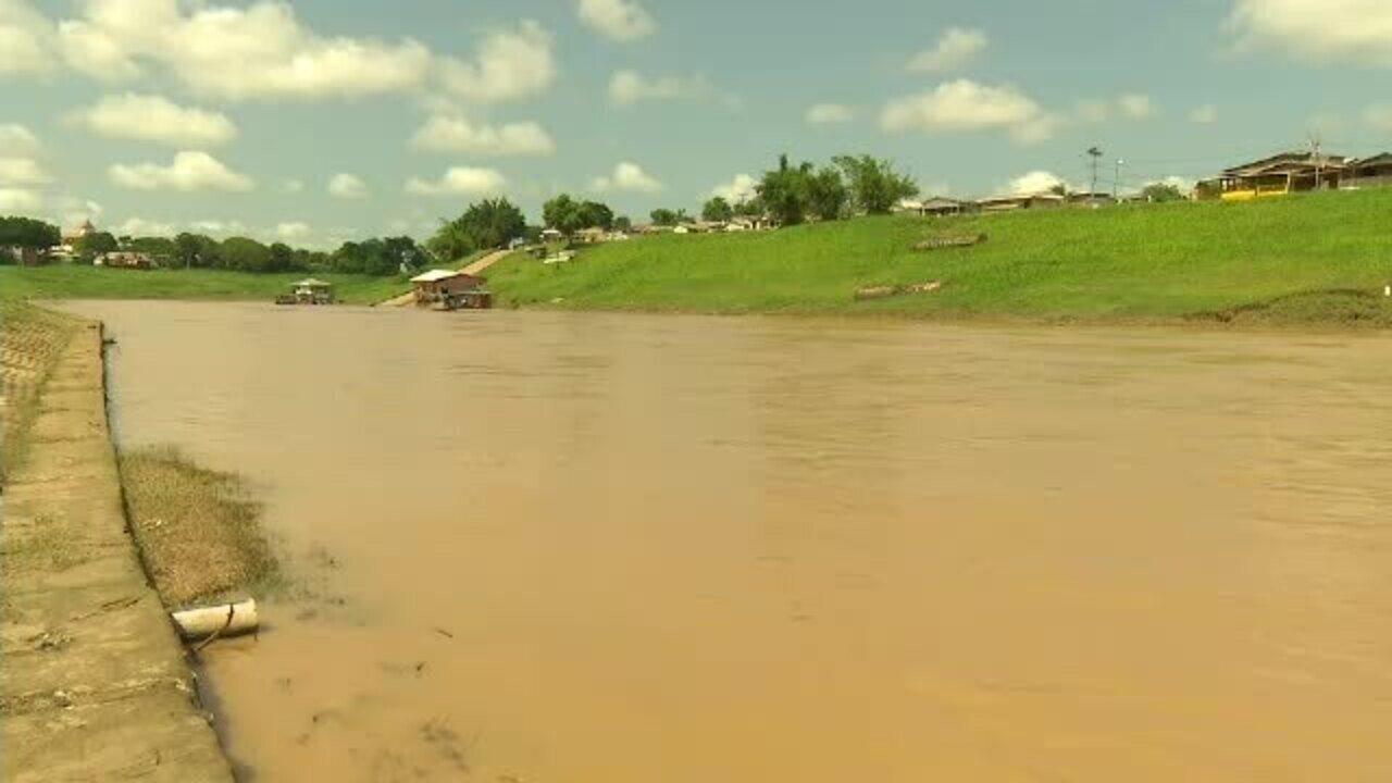 Mais de 410 casos de afogamentos foram registrados no Acre este ano