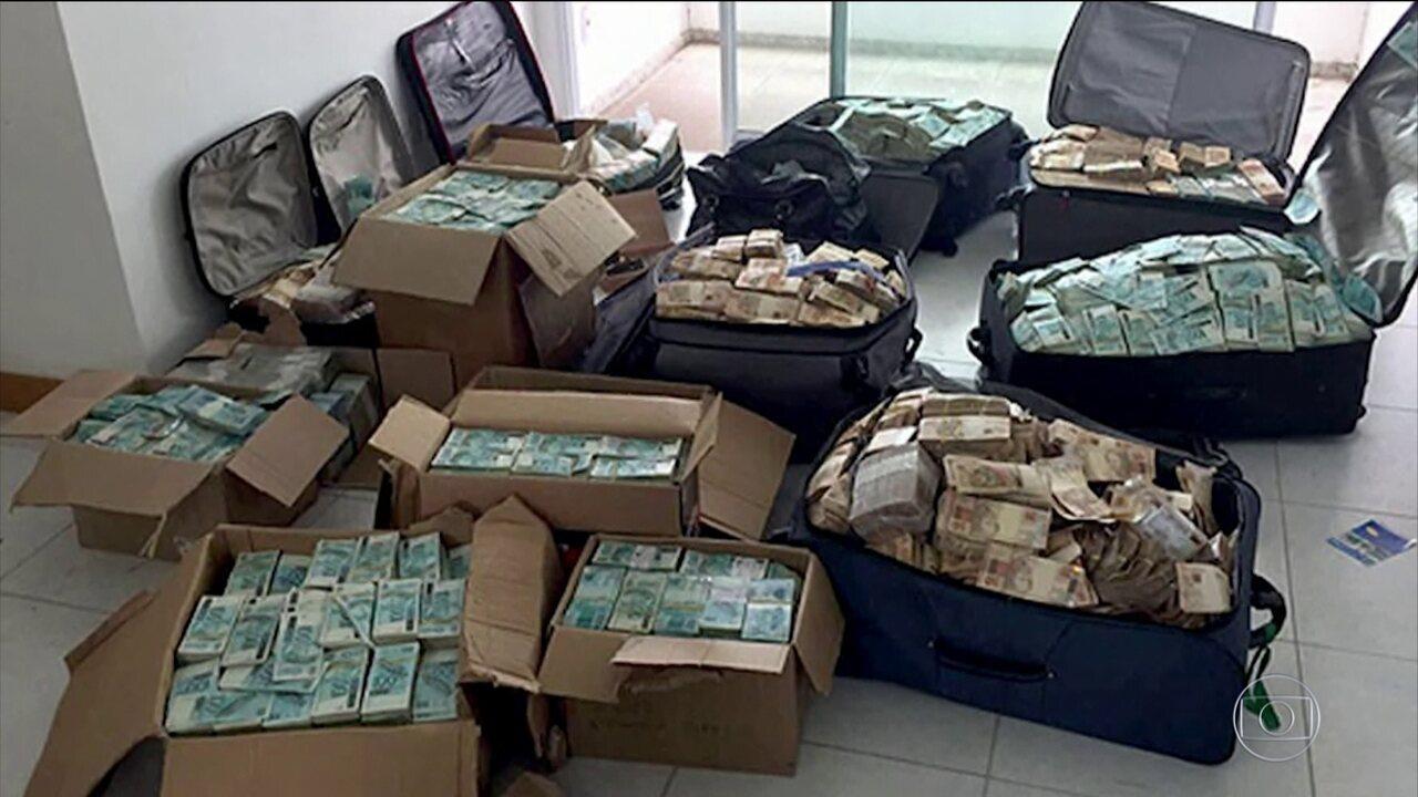 Investigação aponta origem dos R$ 51 milhões de Geddel Vieira Lima