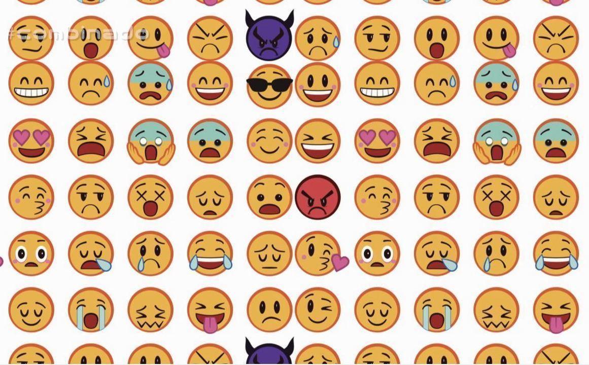 combinado entenda o significado dos emojis globoplay