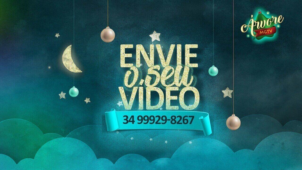 Uberaba: TV Integração lança 'Árvore do MGTV' para celebrar o Natal