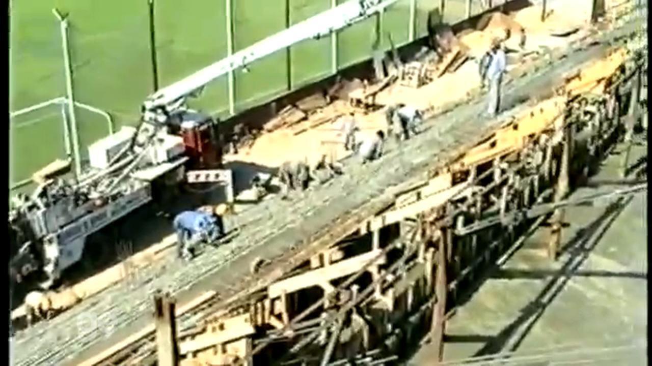 Veja imagens da reforma do estádio La Fortaleza