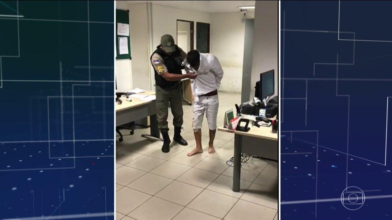 Motorista embriagado provoca acidente com três mortes no Recife