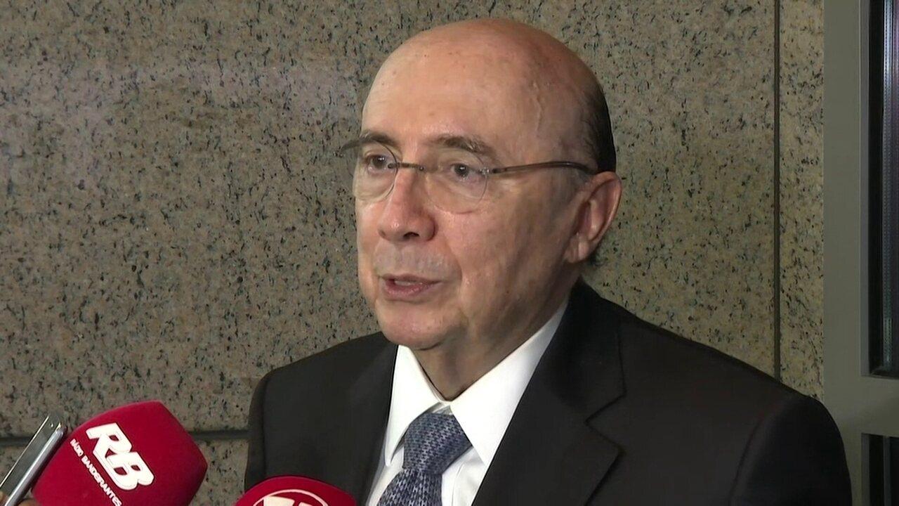 'É muito cedo para dizer' se a Câmara aprovará ainda neste ano a reforma, diz Meirelles