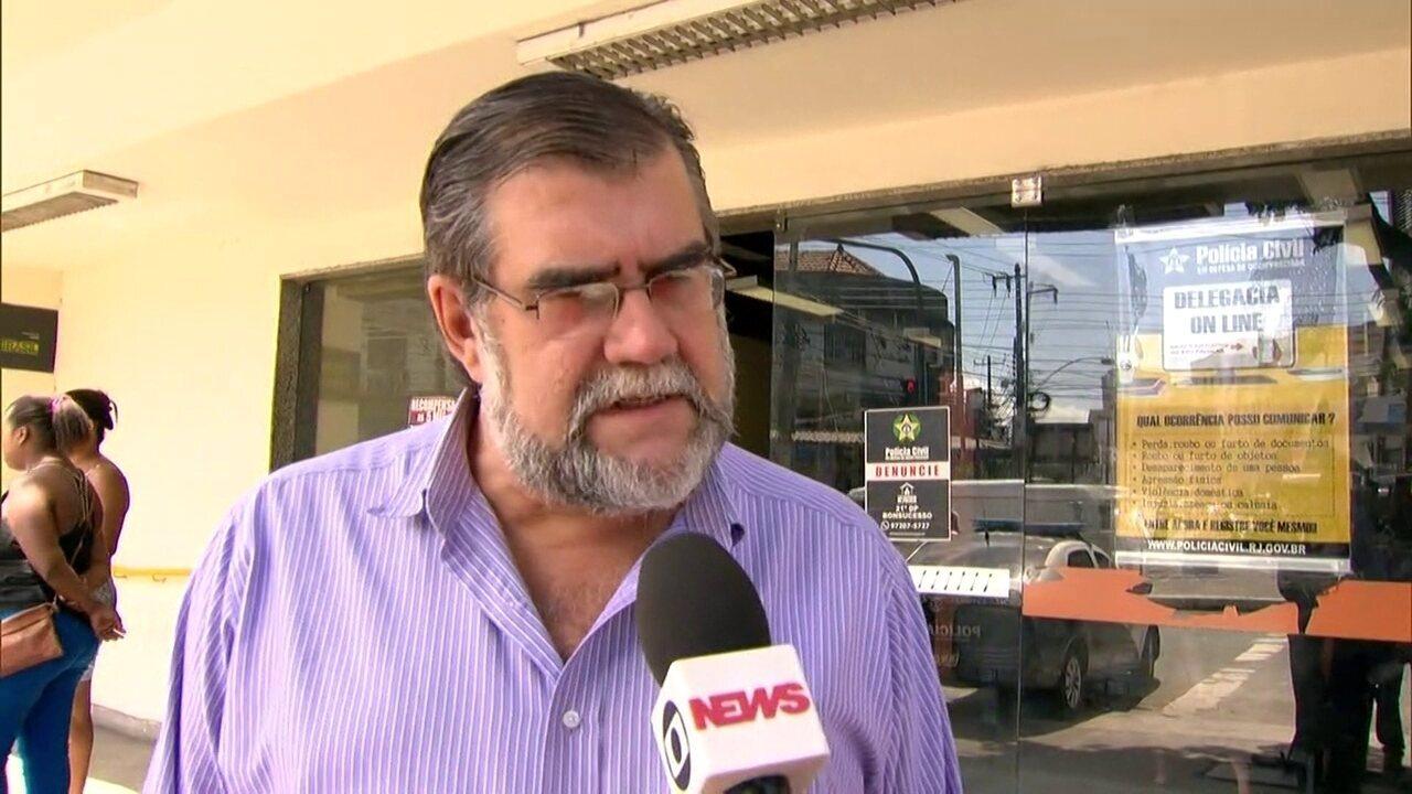 Advogado fala sobre pedido de Garotinho sobre novo depoimento