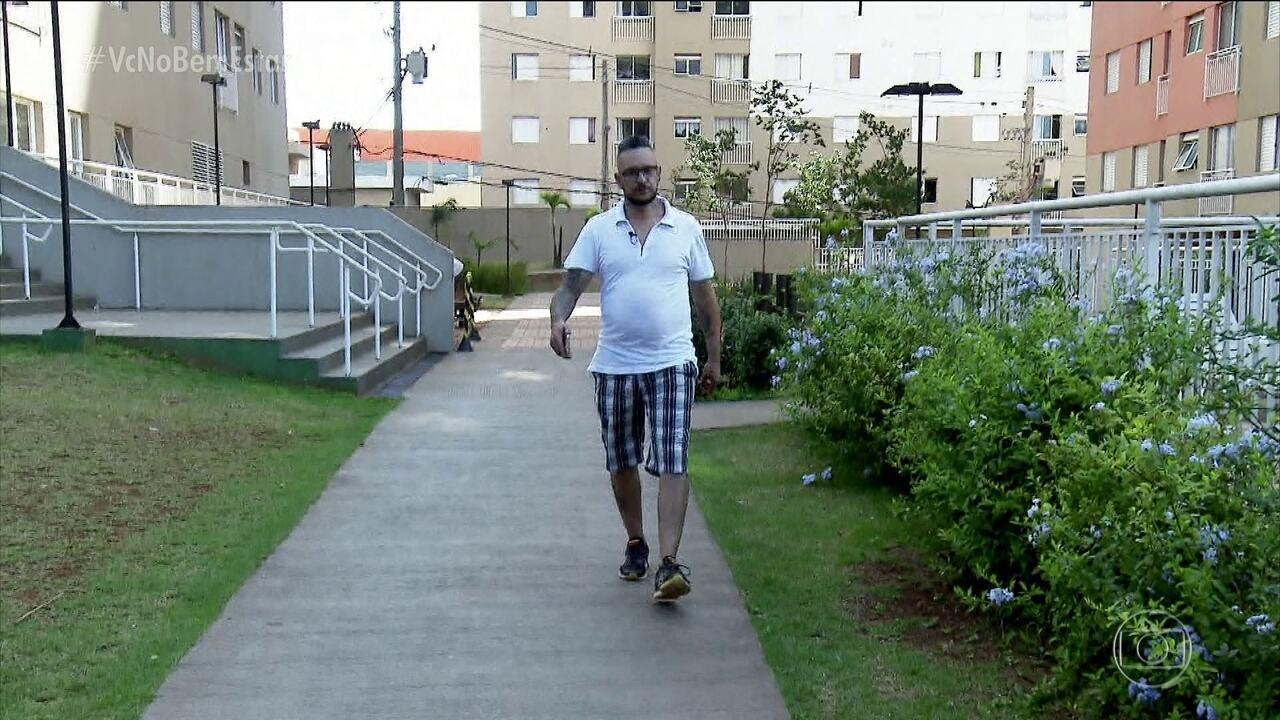 Mudanças simples na rotina fazem a gente sair do sedentarismo e caminhar mais
