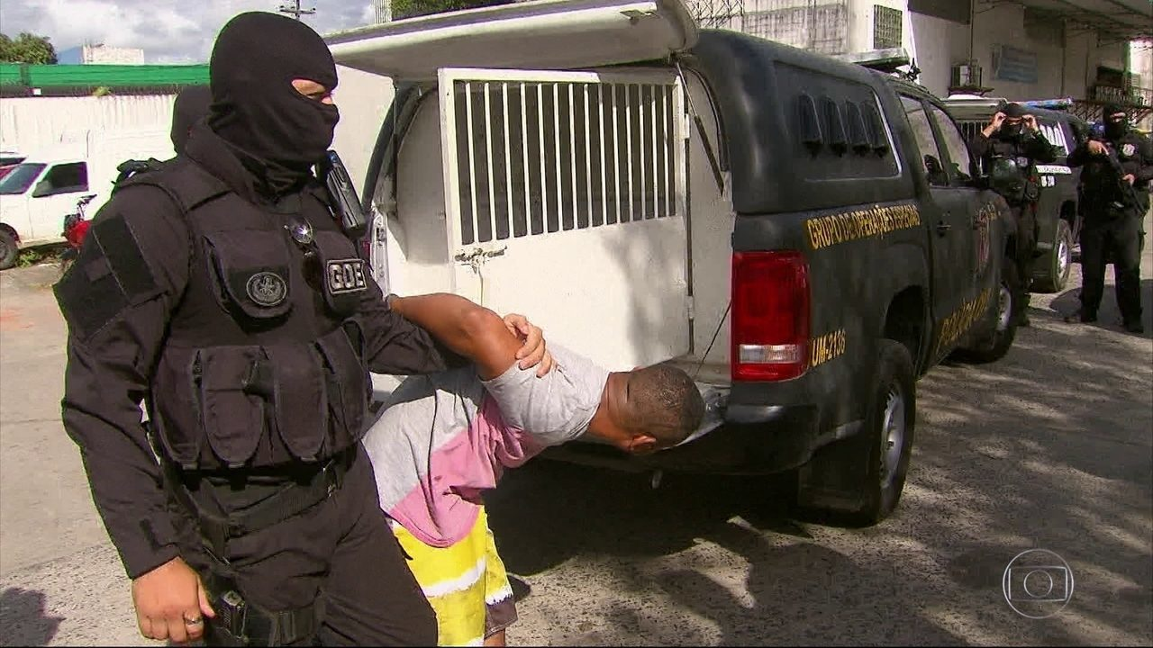 Três operações da Polícia Civil apreendem meia tonelada de maconha