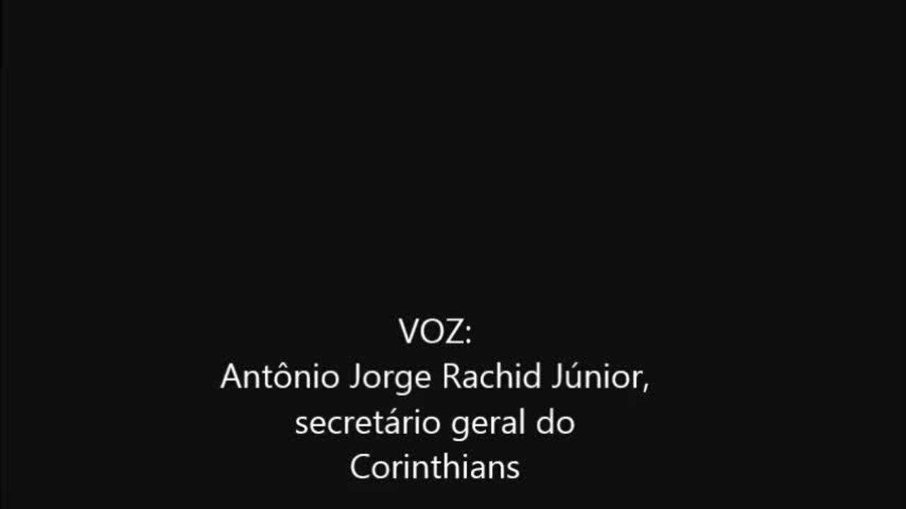 Áudio: secretário geral do Corinthians oferece regularização de sócios em troca de votos