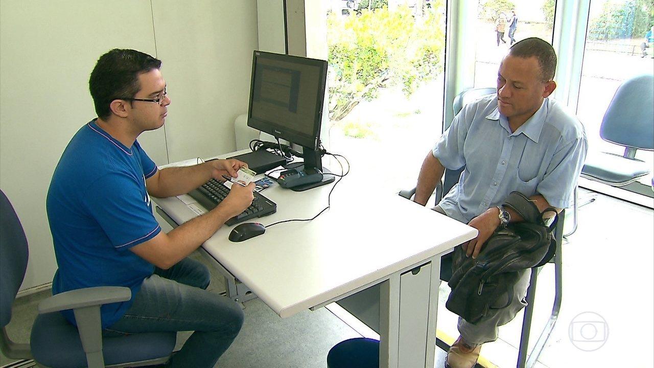 Bairro do Recife recebe mutirão da Caixa Econômica Federal para renegociação de dívidas
