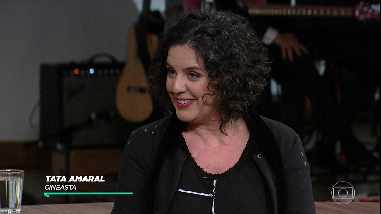 Cineasta Tata Amaral conta sua relação com os filmes de Patricio Guzmán