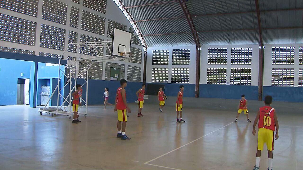 Saga dos meninos de Caiçara concorre a melhor momento esportivo do ano no Prêmio Laureus