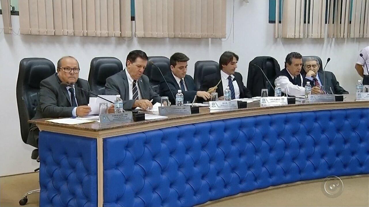 Prefeitura de Ourinhos pretende assumir gestão da Zona Azul