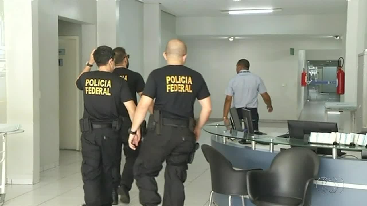 Mandados da segunda fase da operação Marcapasso também foram cumpridos em Palmas