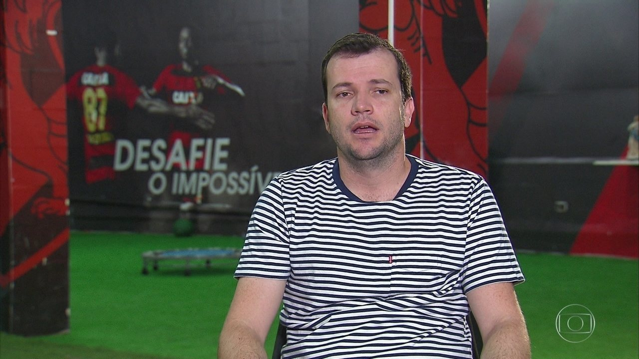 Daniel Paulista avalia passagem pelo comando técnico do Sport