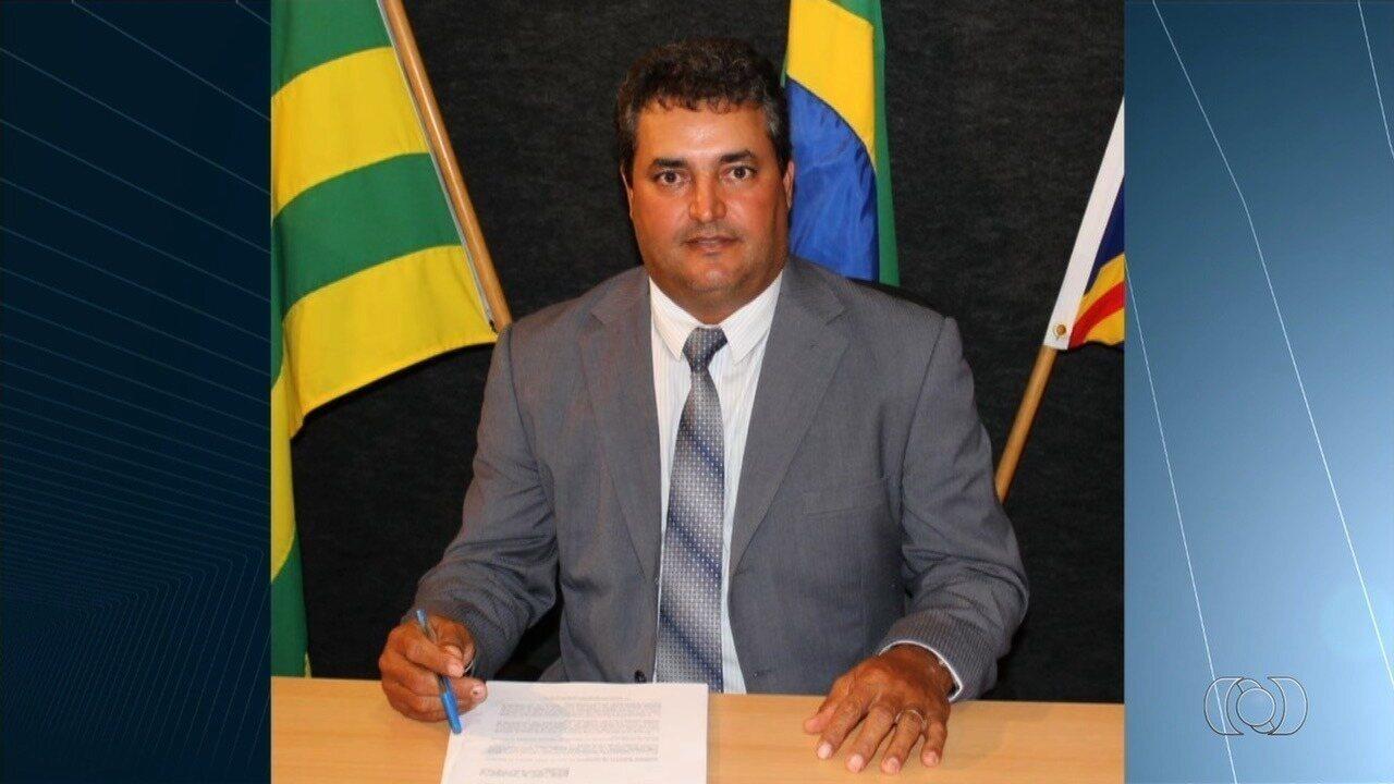 Secretário de Desenvolvimento de Goianésia é encontrado morto, diz polícia