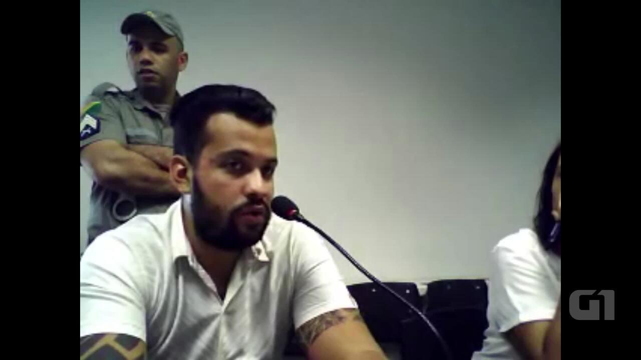 Advogado que foi preso por afirmar ser de facção criminosa acusa policiais de espancamento