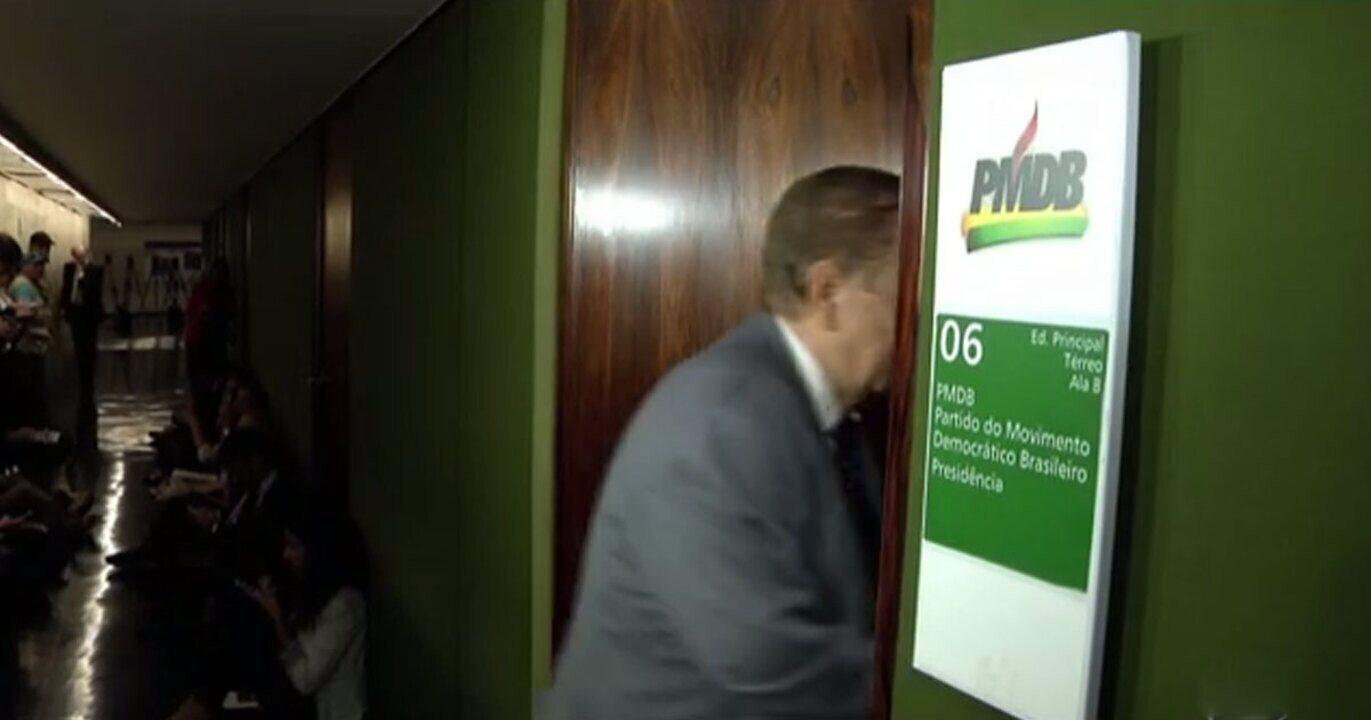 PMDB e PTB vão obrigar deputados a votarem a favor da Previdência