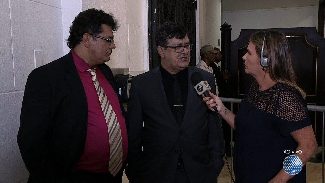 Promotores falam sobre absolvição da médica Kátia Vargas em júri popular