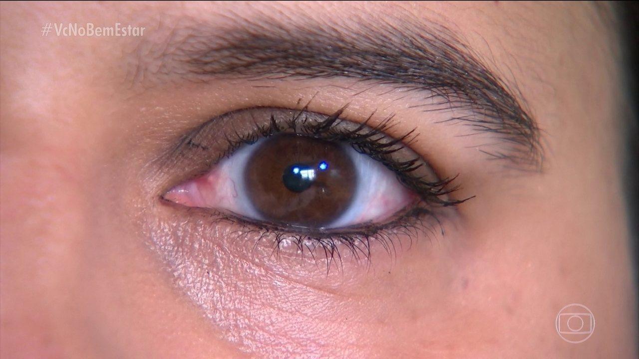 Descolamento de retina pode causar sérios prejuízos à visão