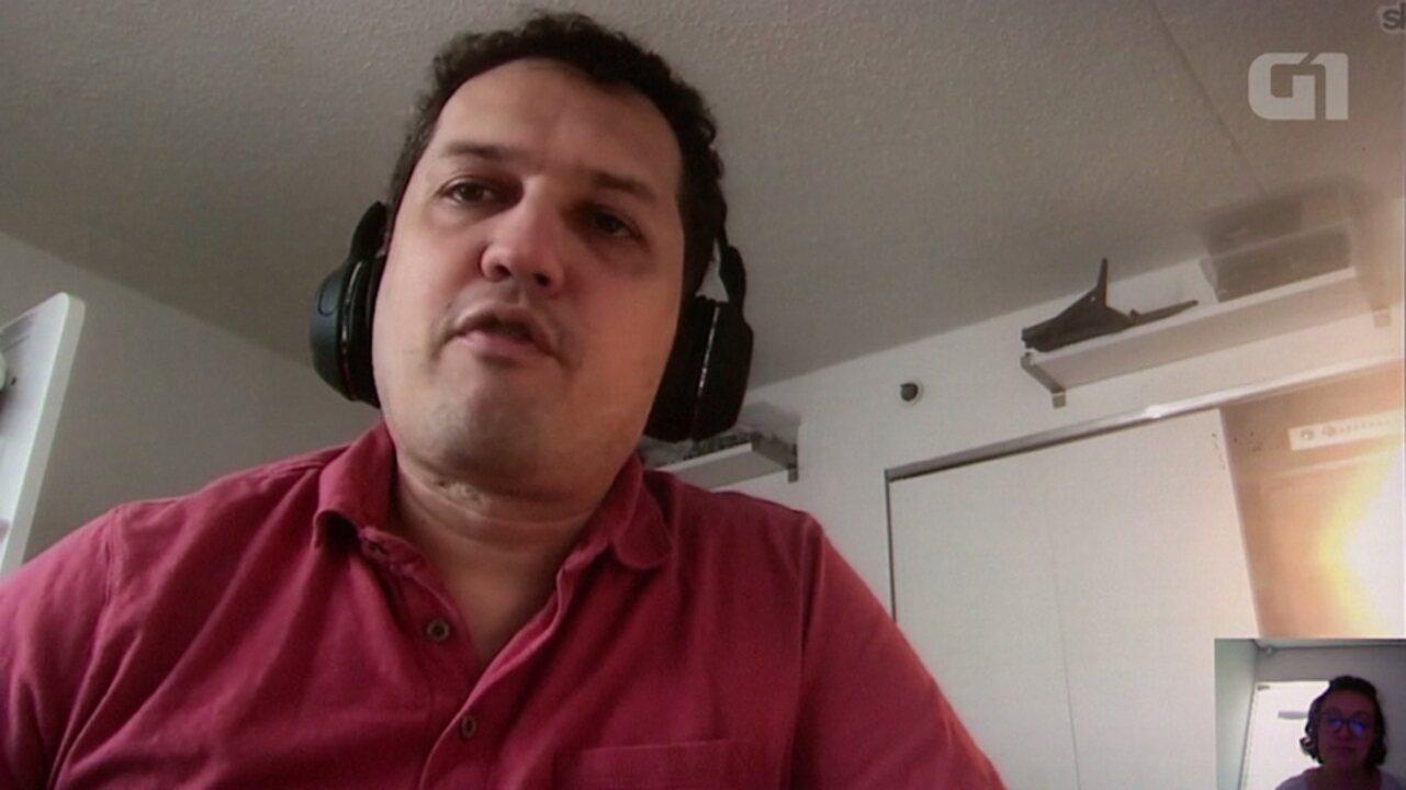 Artista fala sobre aprendizados do projeto que permite experiência musical para surdos