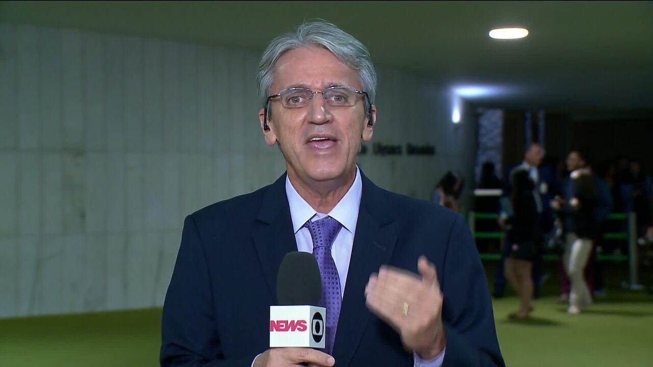 Valdo Cruz: 'Governo corre risco de não aprovar reforma da Previdência nem ajuste fiscal'