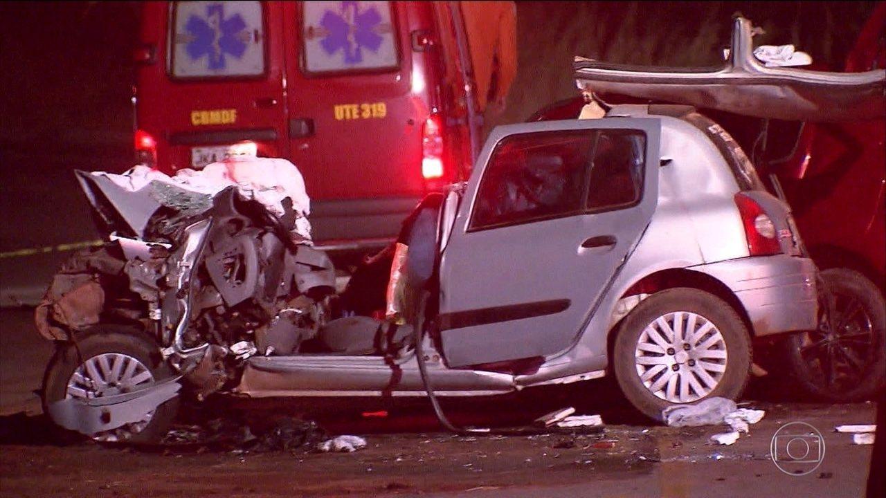 Punição para motorista embriagado que provocar morte no trânsito vai aumentar
