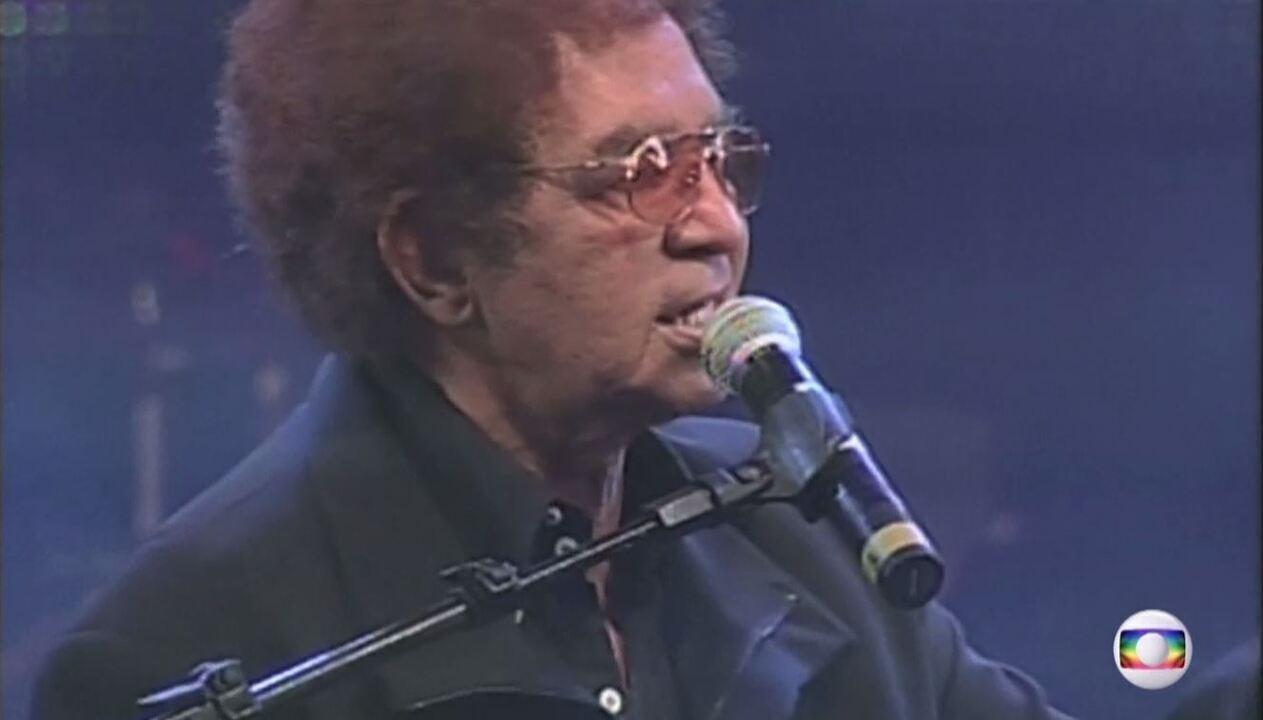 TV Sergipe exibe neste domingo, dia 10, o especial 'Reginaldo Rossi: Meu Grande Amor'