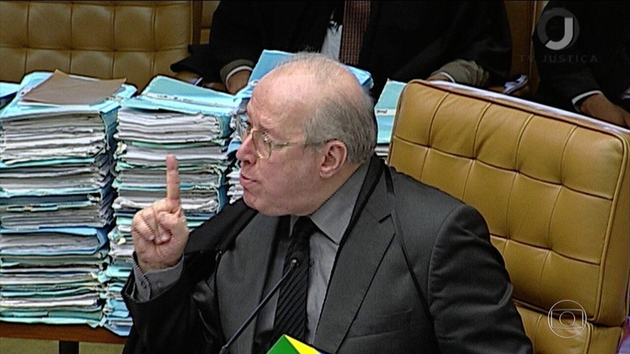 Veja como votou Celso de Mello no julgamento sobre se assembleias legislativas podem revogar prisão de deputados