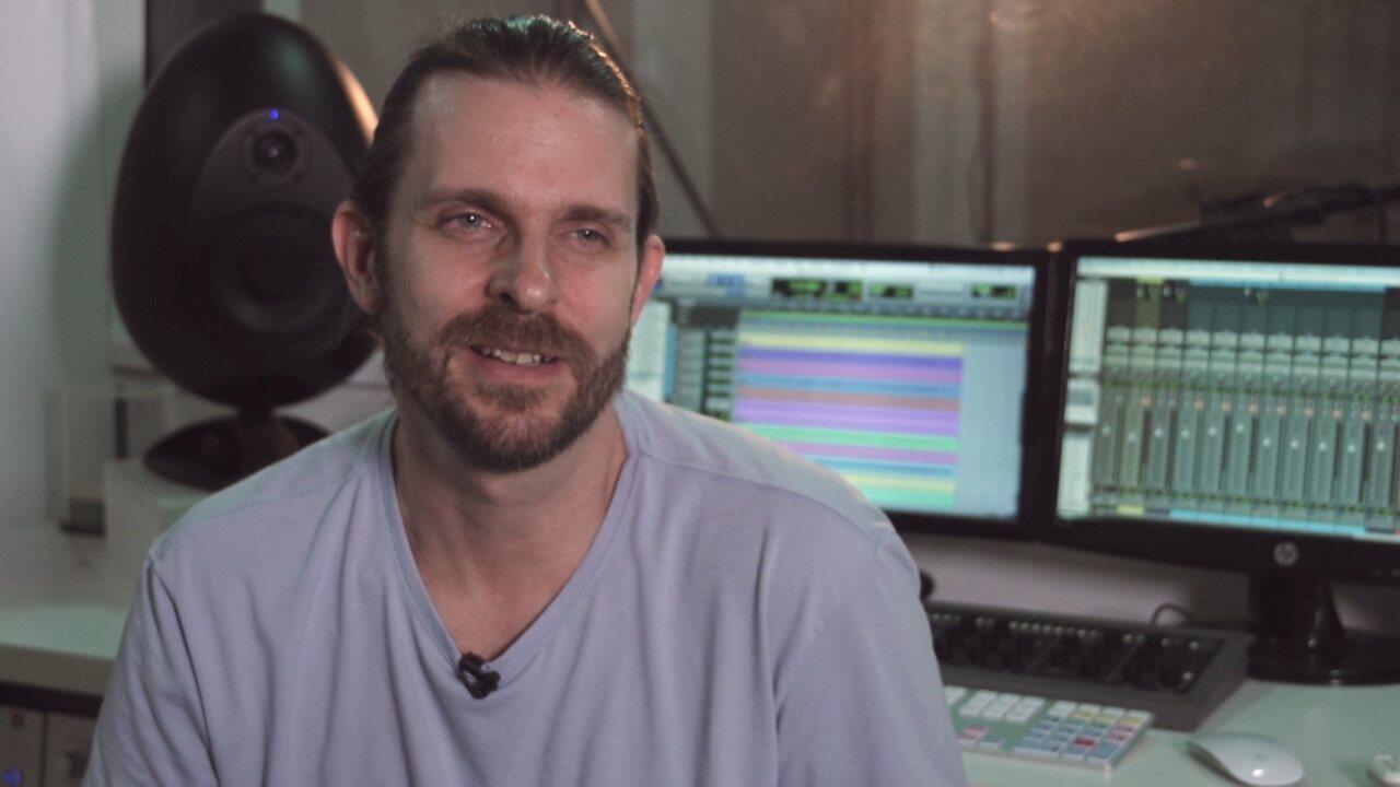 Percussionista sueco Sebastian Notini é o primeiro personagem de 'Imigrantes'